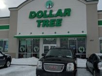 Dollar Tree 45th St
