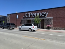 JCPenny Detroit Lakes