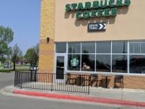 Starbucks Grandforks