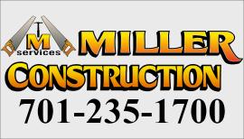 Miller Construction Services Inc.