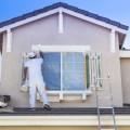 Testimonial – Exterior House Painting